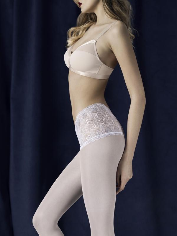 Punčocháče Fiore Pearl